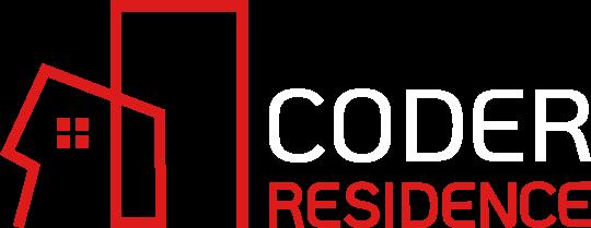 Coder Residence Logo